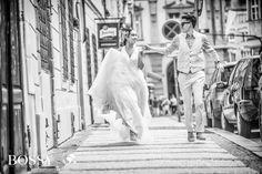 Fotka v albu Wedding photoshooting - Misura Travel & Bossy Photo Studio… Wedding Photoshoot, Photo Studio, Prague, Travel, Voyage, Viajes, Traveling, Trips, Photography Studios