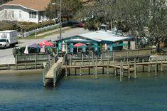Bay Cafe in Fort Walton Beach