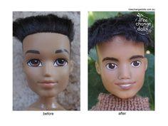 Tree Change Dolls®