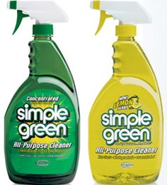 $7.50 of NEW Simple Green Coupons (including Walmart FREEBIE!) - http://www.couponaholic.net/2015/08/7-50-of-new-simple-green-coupons-including-walmart-freebie/