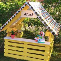 Diy❤️ @planbokssmart  #barnrumsinspo #kidsroom #diy #barnrumsinspoute #kiosk #affär
