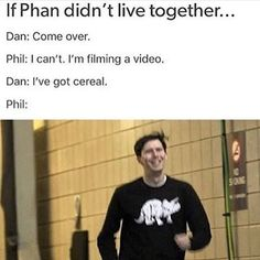 AmazingPhil & Danisnotonfire - Community - Google+ You know that's how  it would be