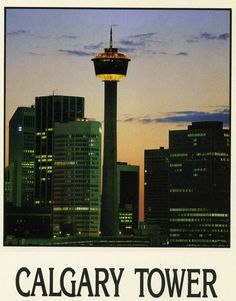 Dig these 19 far out photos of Calgary in the 1970s
