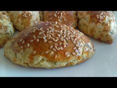 Kıyır Kıyır Dereotlu Poğaça Tarifi ( kurabiye tadında ağızda dağılan nefis bir poğaça) - YouTube