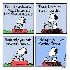 Image result for dear sweetheart snoopy