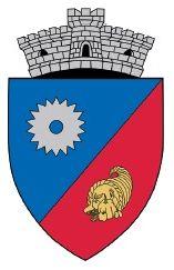 ROU SB Sura Mica CoA - Galeria de steme și steaguri ale județului Sibiu - Wikipedia
