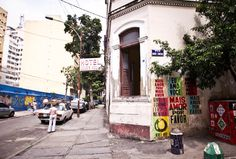Rio de Janeiro - (by leblogdebetty)
