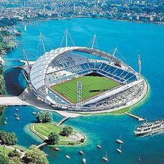 Sede Real Club Deportivo de A Coruña