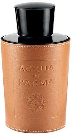 Acqua Di Parma Leather bottle holder - for Men