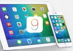 iOS 9 beta nu te downloaden op iphone en ipad