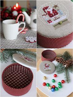 Noël by dovilej, via Flickr
