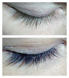 How to Tint Your Eyelashes - | Tutorials, Makeup and Eyelash tinting