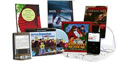 Tate Publishing releases books in paper format, audio books, audio book downloads, eBooks and more.
