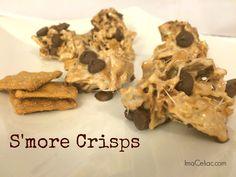 Smore Crisps Crunchmaster
