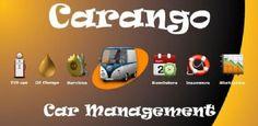 Gestiona los gastos del coche en Android con Carango