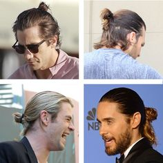 2015 Men Hair Style Models 2015 Page 5
