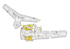 Departments Of Law And Central Administration / CRAB Studio