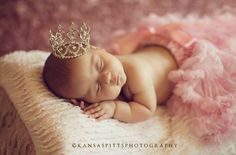 Pageant baby lol