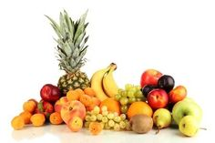 Fruits benefit your body immensely as they are natural sources of vitamins and minerals, which are essential for the proper functioning of the body. Rich in dietary fiber, fruits also help to improve the functioning of the digestive track. Fruits actually Best Fruits For You, Fiber Fruits, What Is Cholesterol, Protein Fruit, Fruit Smoothies, How To Increase Energy, Vitamins And Minerals, Weight Gain, Weight Loss