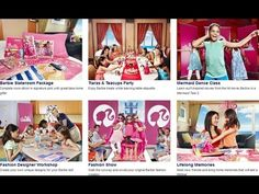 Barbie™ the world's most famous doll, sails onboard Royal Caribbean ships thanks to an exclusive partnership with Mattel. From fashion shows to movies to tea...