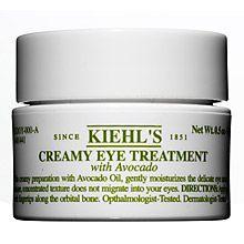 Kiehl's Since 1851 - Ojos y Labios - Creamy Eye Treatment with Avocado Skin Cream, Eye Cream, Eye Makeup, Avocado Face Mask, Dry Skin On Face, Cellulite Remedies, Eye Treatment, Anti Aging Serum, Skin Care Products