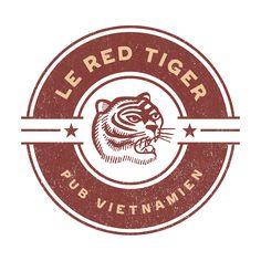 LeRedTiger | Restaurant Vietnamien