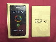 Samsung Galaxy S5 16GB GSM Unlocked $178.99 https://wp.me/p3bv3h-h54