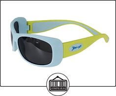 Banz gafas de sol para juniors (6A 10Años, Aqua/Lime flexerz)  ✿ Seguridad para tu bebé - (Protege a tus hijos) ✿ ▬► Ver oferta: http://comprar.io/goto/B01BLNTRC6