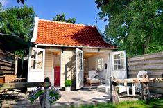 Vakantiehuis Ile de Beaute Terschellin