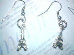 TuFnIcA Handmade Jewerly: Minđušice:)