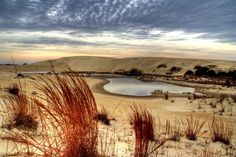 Jockey's Ridge feature in OnlyInYourState- Cape Hatteras also makes an appearance on this list of 11 Incredible Trips in North Carolina That Will Change Your Life.
