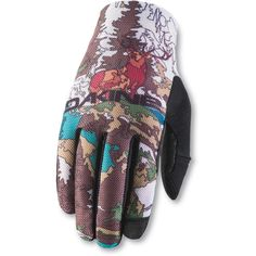 Dakine Concept Glove Bike Handschuhe Color by Numbers