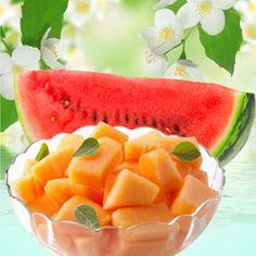 Melon Jasmine Fragrance Oil   Natures Garden Fragrances #MelonJasmineFragrance #fragranceoils