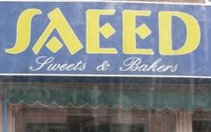 Saeed Sweets & Bakers, Islamabad. (www.paktive.com/Saeed-Sweets-and-Bakers_276WD21.html)