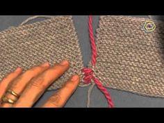 Die 100 Besten Bilder Von You Tube Strickenhäkeln Knitting