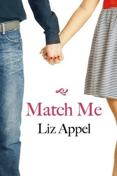 Toot's Book Reviews: Review: Match Me (Me #1) by Liz Appel