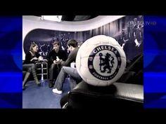 Branislav Ivanovic: I was born in Serbia but made in Chelsea (Video)
