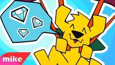 💎 DIAMANTITO 2: #CoMPaS ⭐ PARODIA MUSICAL ANIMADA 🎁 ESPECIAL DE NAVIDAD ... Jon Bellion, Bts Chibi, Kokoro, Tobias, My Best Friend, Music Videos, Pikachu, Musicals, Geek Stuff