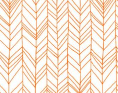 Popular items for chevron sheets on Etsy