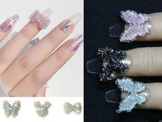 Gel Glue, Crystal Nails, Nail Supply, Uv Gel, Lovers Art, Jewelry Accessories, Nail Art, Diy Crafts, Ornaments