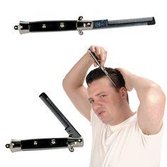 50s Switch Blade Comb - Nostalgiaville USA