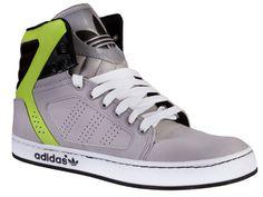 d62f2a619ea72 Adidas Originals adiHigh- Gris. Para Hombre- High Top -Color Gris Talle 43