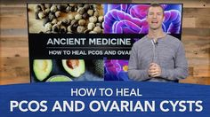 How to Treat PCOS and Ovarian Cysts Naturally | Dr. Josh Axe
