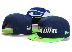 506330a86 NFL Seattle Seahawks Snapback Hat (34)