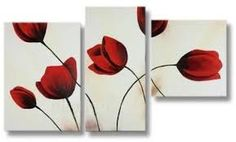 Hand-painted modern home wall art living bed room decoration abstract Blooming dark Red Corn poppy flower oil painting on canvas Love Birds Painting, Oil Painting Flowers, Abstract Flowers, Oil Painting On Canvas, Diy Painting, Painting Prints, Canvas Prints, Painting Portraits, Multiple Canvas Paintings