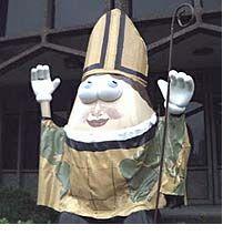 """Bishop Potato Head and the Cartoon Wars"" by Linda"