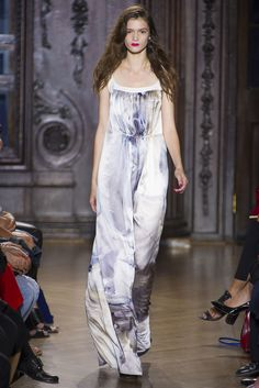 Giles Spring 2013 Ready-to-Wear Collection #lfw