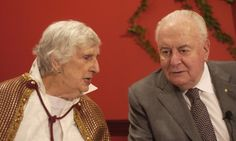 Gough Whitlam remembered: devoted classicist and patron of the arts Whitlam brought energy and optimism to Australia's writers and artists during his prime ministership, but the mutual affection was lifelong   Gough and Margaret Whitlam reading a scene from Shakespeare's Romeo and Juliet at the opening of a collection at the Art Gallery of NSW in 2003.