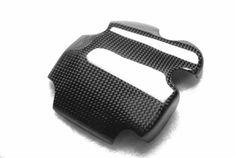 MDI Carbon Fiber Kawasaki Z 1000 03 06 Frame Covers fairing protectors