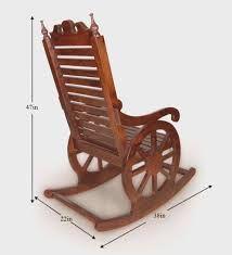 תוצאת תמונה עבור rocking chair diy